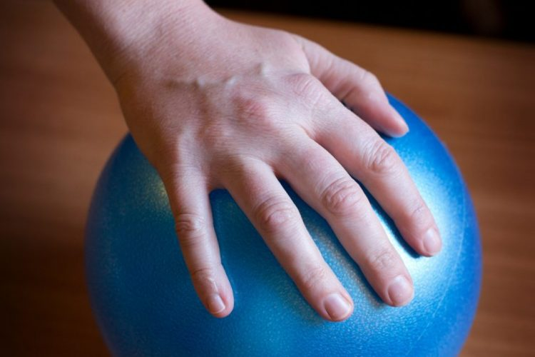 Central Victorian Hand Therapy - A home exercise program is often prescribed by your hand therapist