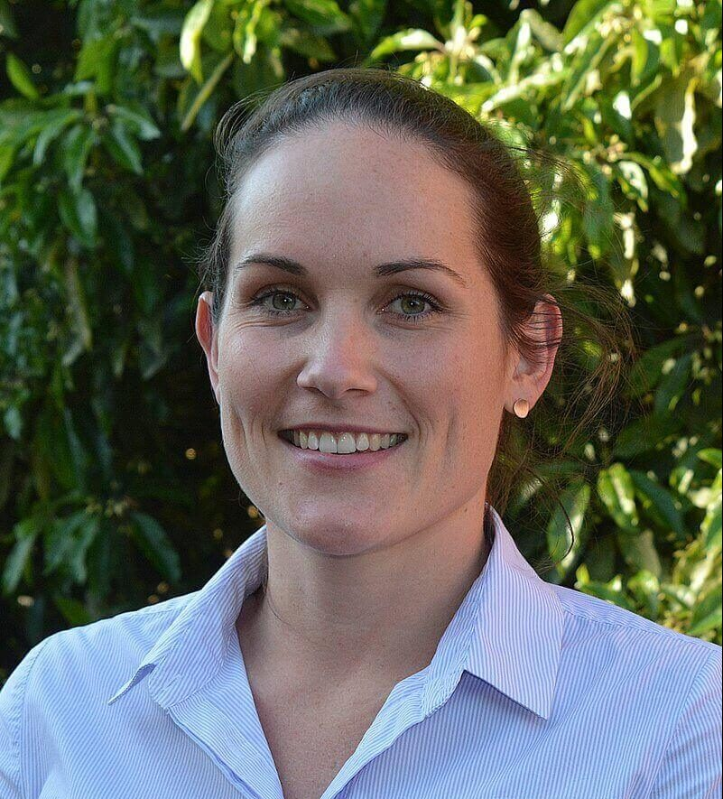 Central Victorian Hand Therapy Staff - Kathryn Graham