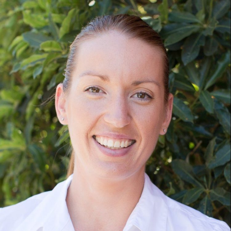 Central Victorian Hand Therapy Staff - Susie Ellis