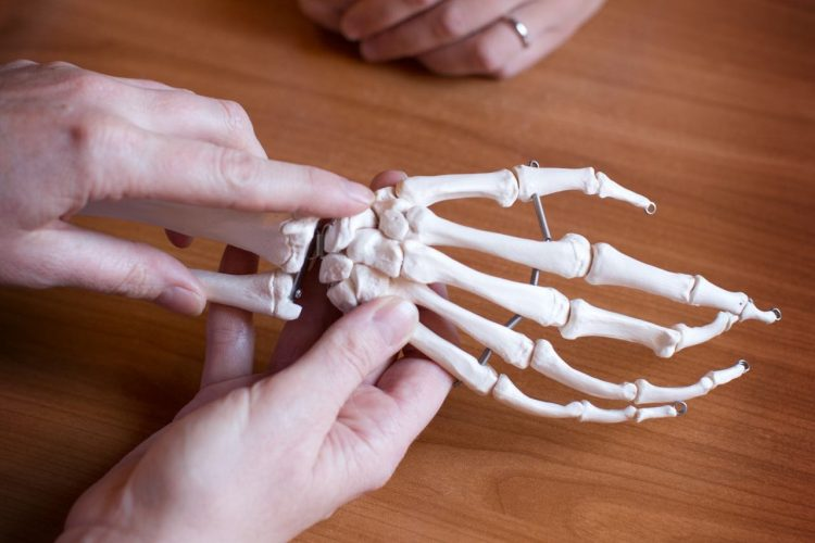 Central Victorian Hand Therapy have extensive experience helping patients recovering from finger, wrist & elbow dislocations