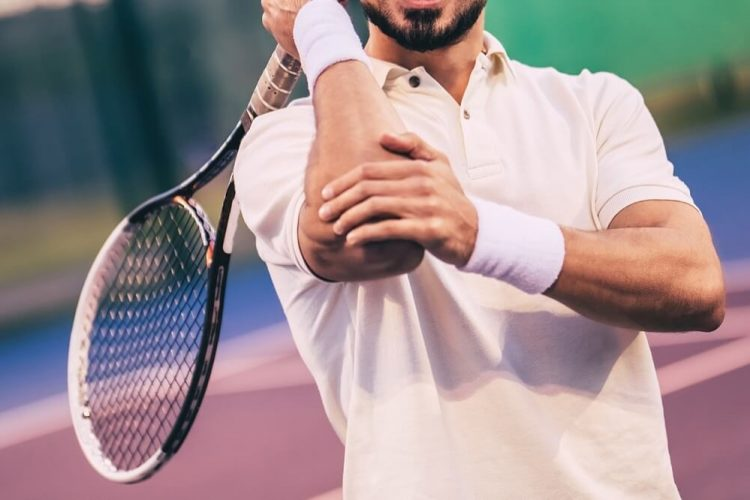 Central Victorian Hand Therapy have extensive experience treating injuries and conditions affecting the elbow such as Tennis Elbow & Golfer's Elbow